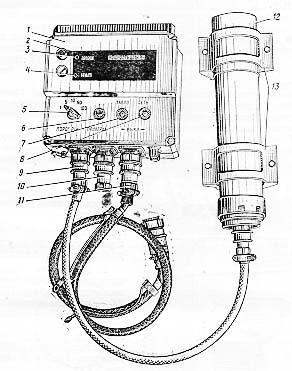 ИЗМЕРИТЕЛЬ МОЩНОСТИ ДОЗЫ ИМД-21Б по предназначению аналогичен прибору ДП-3Б. Помимо измерения мощнос