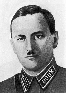 Кислов А.Н. (полковник) - начальник Военной академии химической защиты 1942-1943 гг.