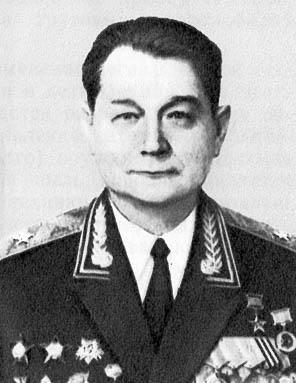 Дегтярев Л.А. - герой социалистического труда.
