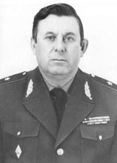 Генерал-майор Алимов Н.И. 1994-2000 гг.