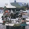 Машина РСМ-41-02 (вид сзади) имеет большой набор гидравлического и пневматического аварийного инструмента; средства защиты кожи и дыхания, оказания первой медицинской помощи, пожаротушения, радиосвязи. Машина выполнена на базе автомобиля УАЗ-3962 с повышенной высотой салона, имеется потолочный люк и вентилятор