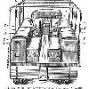 АВТОДЕГАЗАЦИОННАЯ МАШИНА АДМ-48 предназначена для дезактивации, дегазации и дезинфекции вооружения и техники, а также для снаряжения дегазационных комплектов