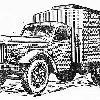 ДЕГАЗАЦИОННАЯ МАШИНА представляет собой мащину закрытого типа, которая во время работы присоединяется к силовой машине и получает от нее пар и горячий воздух