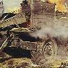 РПО-3 (зажигательный) предназначен для создания ландшафтных пожаров и пожаров в зданиях, сооружениях и складах ГСМ. По поджигательной способности превосходит все современные струйные и капсульные огнеметы.