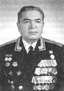 А.А. Осин