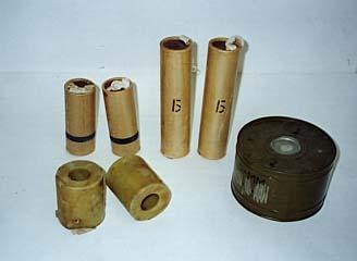 иммитационное химическое оружие